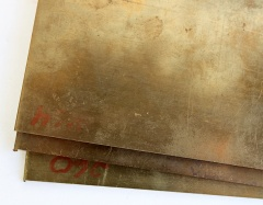 muntz metal C28000 muntz metal is a brass formulated for primary forming into wrought products cw509l is the en numeric designation for this material c28000 is the uns number.